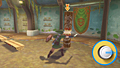 "Screenshot ""The Legend of Zelda: Skyward Sword HD"""