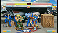 "Screenshot ""Ultra Street Fighter 2: The Final Challengers"""