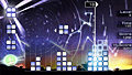 "Screenshot ""Lumines: Electronic Symphony"""