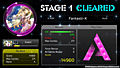 "Screenshot ""SUPERBEAT: XONiC -US-"""