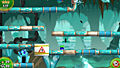 "Screenshot ""Lemmings Touch"""