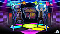 "Screenshot ""Just Dance: Disney Party"""
