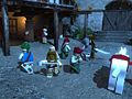 "Screenshot ""Lego Pirates of the Caribbean"""