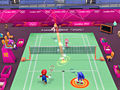 "Screenshot ""Mario & Sonic at the London 2012 Olympic Games"""