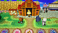 "Screenshot ""Animal Crossing: amiibo Festival (inkl. 2 amiibo-Figuren & 3 amiibo-Karten)"""