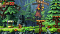 "Screenshot ""Donkey Kong Country: Tropical Freeze"""