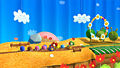 "Screenshot ""Yoshi's Woolly World"""