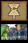 "Screenshot ""Legend of Zelda: Phantom Hourglass"""