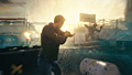 "Screenshot ""Quantum Break"""