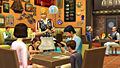 "Screenshot ""Die Sims 4: Dine Out"""