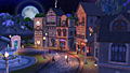 "Screenshot ""Die Sims 4: Realm of Magic"""