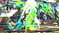 "Screenshot ""BlazBlue: Chrono Phantasma Extend -E-"""