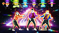 "Screenshot ""Just Dance 2016"""