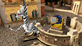 "Screenshot ""Madagascar 3: Flucht durch Europa"""