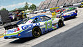 "Screenshot ""NASCAR The Game: Inside Line"""