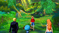 "Screenshot ""One Piece: Unlimited World Red - Deluxe Edition"""