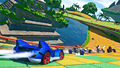 "Screenshot ""Sonic & All-Stars Racing Transformed - Special Edition"""
