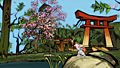 "Screenshot ""Okami HD"""