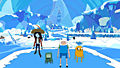 "Screenshot ""Adventure Time: Pirates of the Enchiridion -E-"""