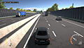 "Screenshot ""Autobahn-Polizei Simulator 2"""