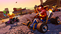 "Screenshot ""Crash Team Racing: Nitro-Fueled"""
