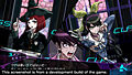 "Screenshot ""DanganRonpa V3: Killing Harmony"""
