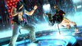 "Screenshot ""Dead or Alive 5: Last Round -US-"""