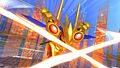 "Screenshot ""Digimon Story Cyber Sleuth: Hacker's Memory"""