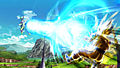 "Screenshot ""Dragonball: Xenoverse -E-"""