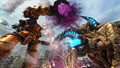 "Screenshot ""Earth Defense Force 5 -Asia-"""