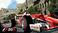 "Screenshot ""F1 2016 - Limited Edition"""