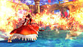 "Screenshot ""Fate/Extella: The Umbral Star"""