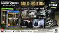 "Screenshot ""Ghost Recon Breakpoint - Gold Edition (inkl. Parachute-Armband & DLC)"""