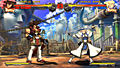 "Screenshot ""Guilty Gear Xrd -SIGN-"""