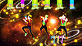 "Screenshot ""Just Dance 2017 (Move)"""