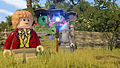 "Screenshot ""LEGO The Hobbit -E-"""
