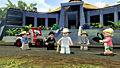 "Screenshot ""Lego Jurassic World"""