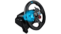 "Screenshot ""G29 Driving Force Racing Wheel (Logitech)"""