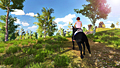 "Screenshot ""My Little Riding Champion"""