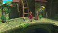 "Screenshot ""Ni no Kuni: Wrath of the White Witch Remastered"""