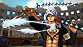 "Screenshot ""One Piece: Burning Blood -E-"""