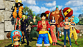 "Screenshot ""One Piece: World Seeker"""