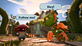 "Screenshot ""Plants vs. Zombies: Battle for Neighborville"""
