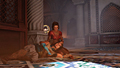 "Screenshot ""Prince of Persia: The Sands of Time Remake"""