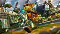"Screenshot ""Ratchet & Clank"""