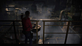 "Screenshot ""Resident Evil 2"""