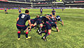 "Screenshot ""Rugby Challenge 3 -E-"""