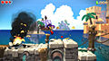 "Screenshot ""Shantae: Half-Genie Hero - Risky Beats Edition -US-"""
