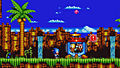 "Screenshot ""Sonic Mania Plus"""