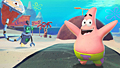"Screenshot ""SpongeBob: Battle for Bikini Bottom - Rehydrated - Shiny Edition"""